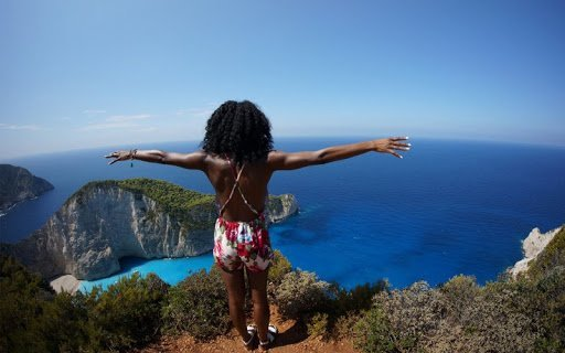 Travel combats anxiety + depression
